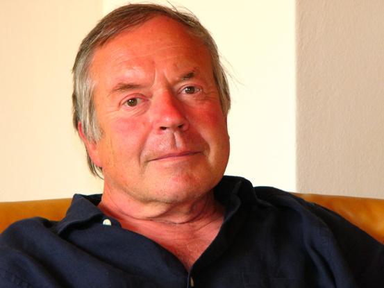 Dieter Weiland