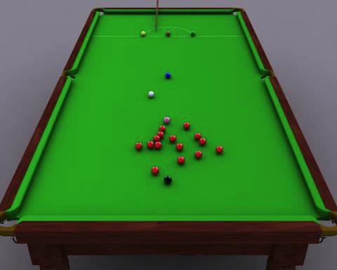 Snooker Wm