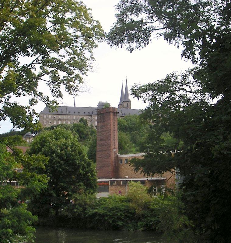 Kesselhaus. Foto: Christiane Hartleitner