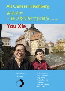 You Xie: Als Chinese in Bamberg