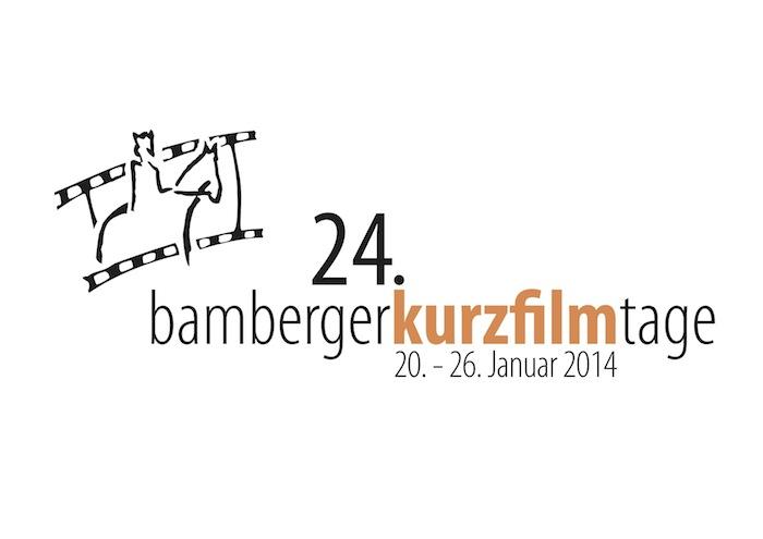 Plakat Kurzfilmtage 2014