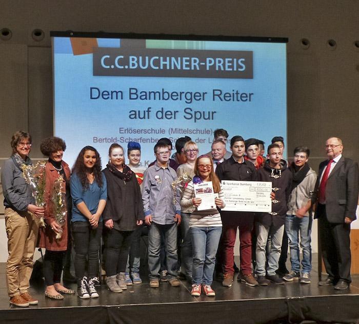 Buchner Preis