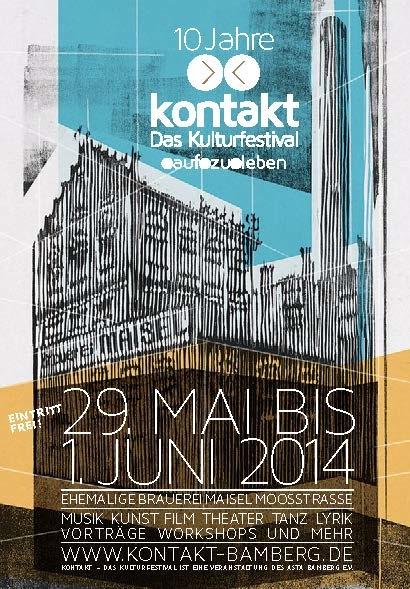 Programm kontakt 2014