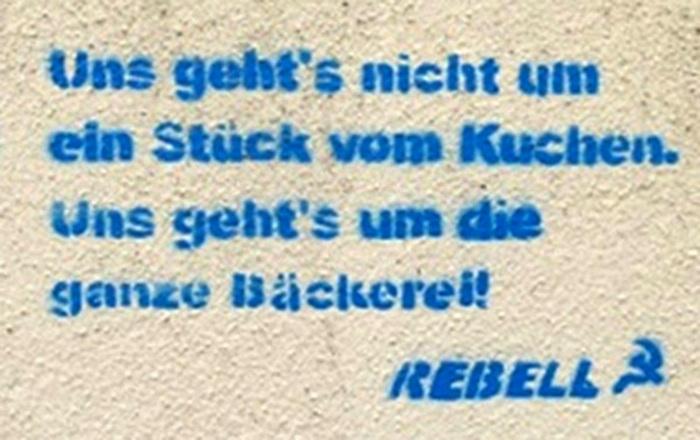 Graffiti. Foto: Polizei