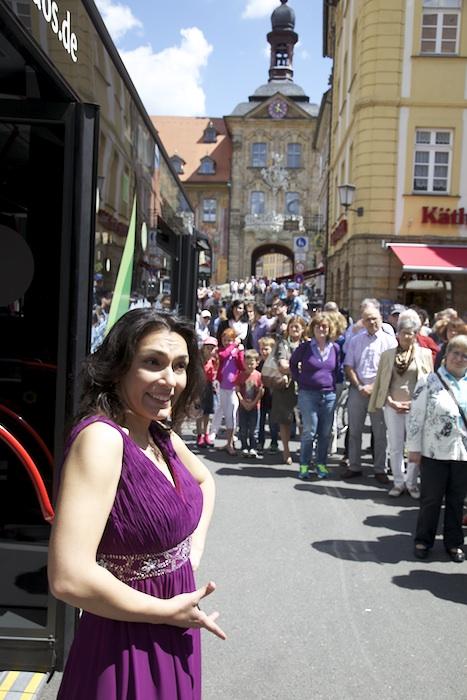 Vor dem Alten Rathaus 2
