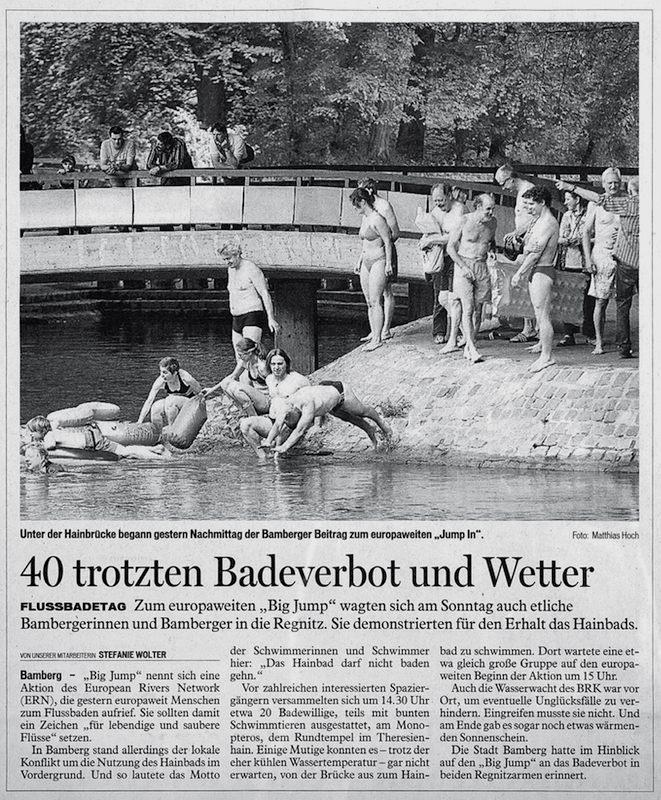 """Aus """"Das Hainbad in Bamberg"""", S.99"""