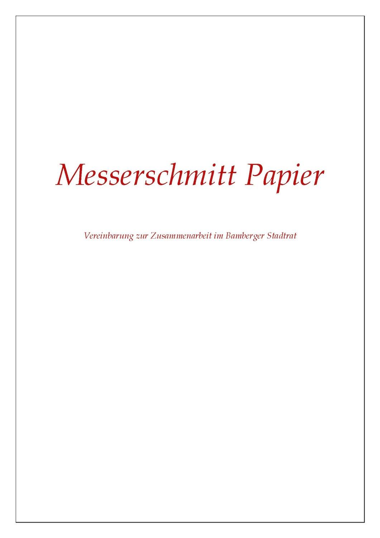 Messerschmitt Papier Koalition CSU SPD BuB FDP 1 7 2014Teil1