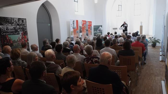 Stauffenberg Gedenkfeier