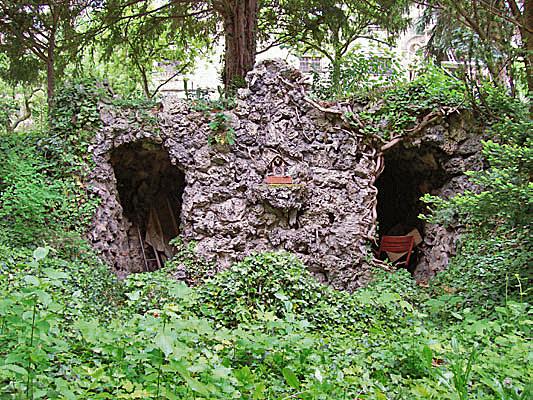 Grotte 2008