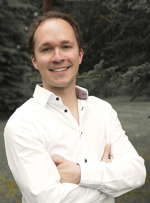 Florian Benfer