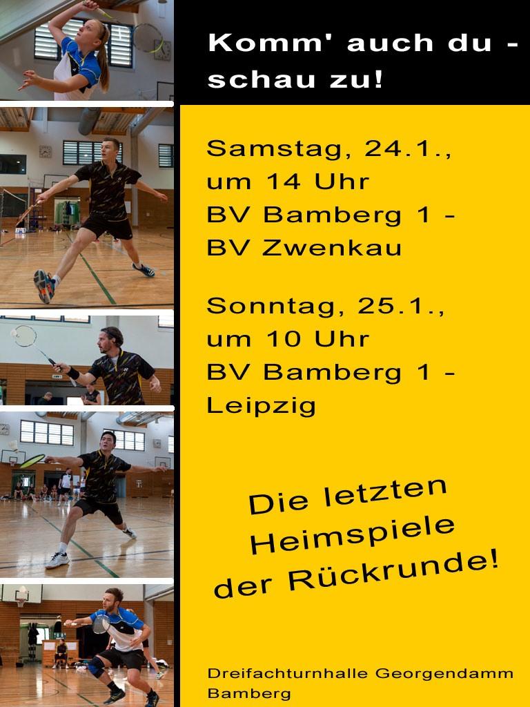 Badminton Letzte_Heimspiele