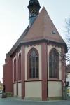 Elisabethkirche. Foto: Christiane Hartleitner
