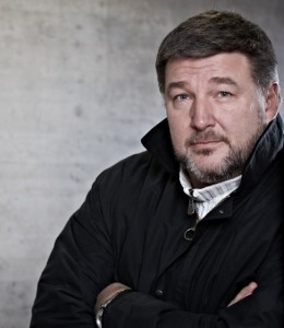Bezeichnung: Klaus Stieringer - Vorsitzender des Berufsverbandes City- und Stadtmarketing Bayern (AKCS)