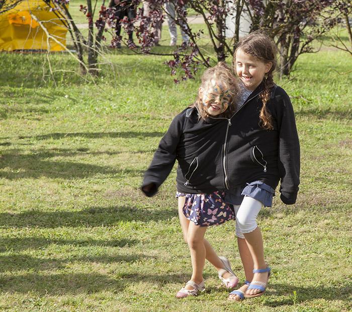 Kinder. Foto: Erich Weiß