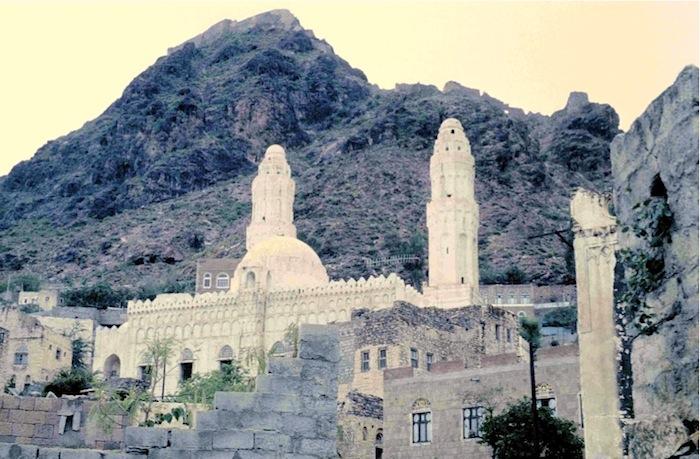 Aschrafiyya Moschee