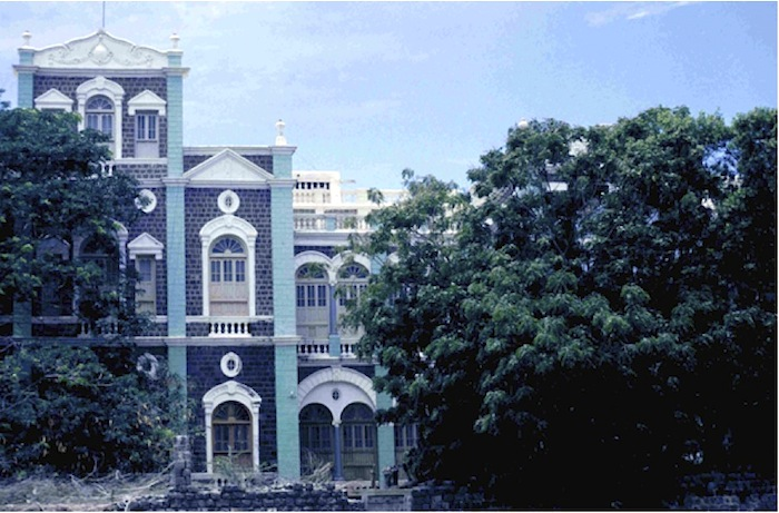 Hotel in Aden