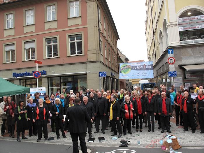 Gospelday Bamberg