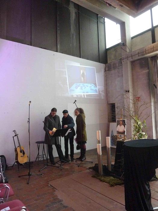 Liveband. Foto: Christiane Hartleitner