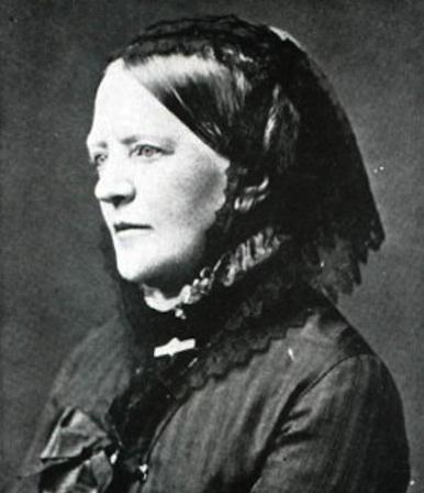 Malwida von Meysenbug