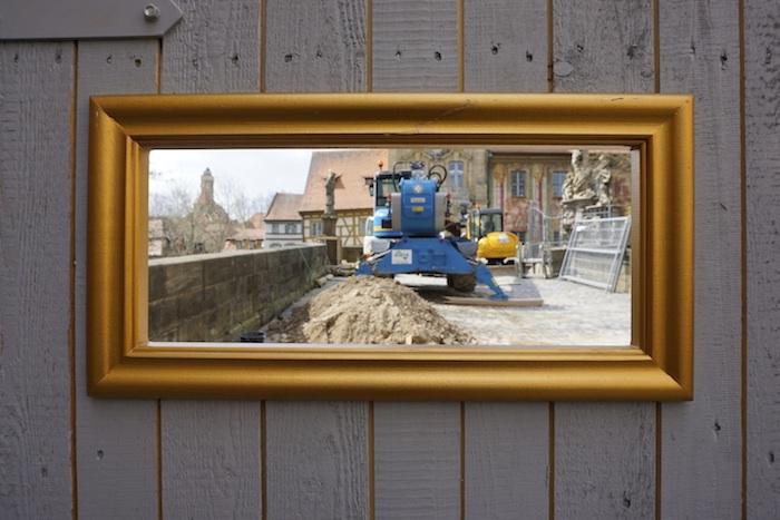 Obere Brücke, Bildergalerie. Foto: Erich Weiß