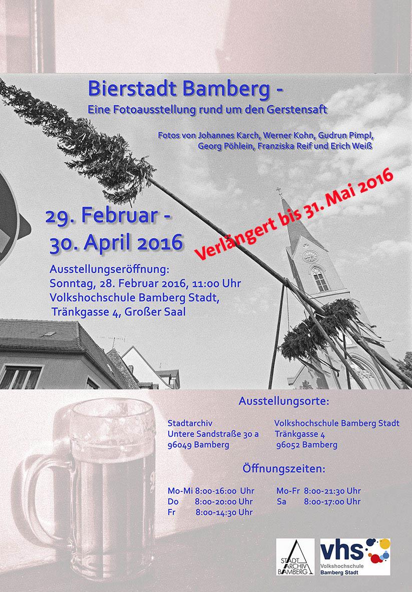 Bierstadt Bamberg verlängert
