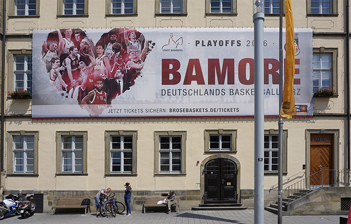 Bamore. Foto: Erich Weiß