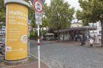 Cappuccino für die Herren Aufsichtsräte. Foto: Erich Weiß