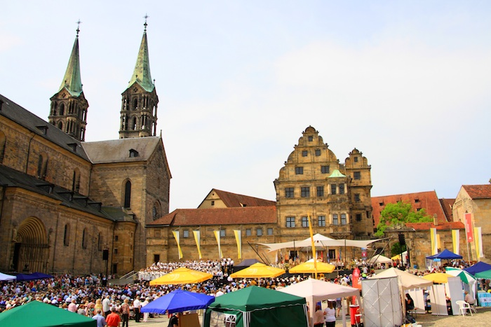 Heinrichsfest 2015