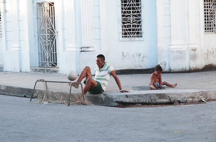 Cienfuegos. Foto: Werner Kohn