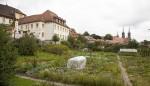 Don Bosco Garten. Foto: Erich Weiß