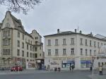 Franz-Ludwig-Straße. Foto: Christiane Hartleitner