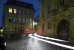 Judenstraße. Foto: Erich Weiß