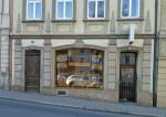 Geschäft am Kaulberg. Foto: Christiane Hartleitner