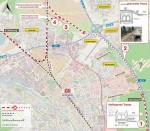 © AG Bahnsinn. Ostumfahrung mit Tunnellösung