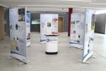 Ausstellung der Lebenshilfe
