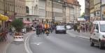 Durch die Lange Straße. Foto: Erich Weiß
