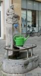 Humsera-Brunnen Bamberg. Foto: GAL